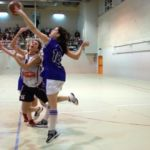 Video Copa Colegial femenina: Pilaristas vs Menesiano