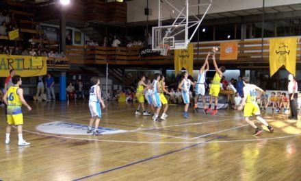 Video lo mejor: Semifinal Copa Colegial Maravillas vs San Agustín. Incluidos highlights y resumen partido multicámara