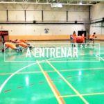 A entrenar. Ideas y detalles para una sesión de baloncesto