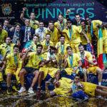 El Iberostar Tenerife conquista la Champions