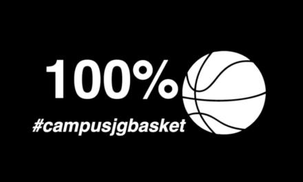 Preguntas frecuentes Campus Baloncesto JGBasket 2017
