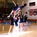 II Concurso Cheerleader Copa Colegial. Los videos