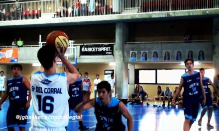 Videos: All Star Colegial Madrid 2017