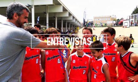 Entrevistas participantes Peque Copa Colegial Madrid 2017.
