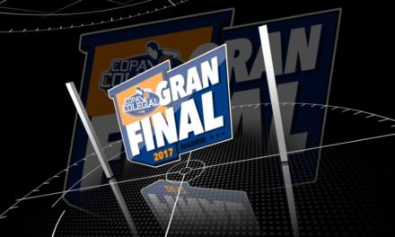 Nos vemos en la final. Previa Gran Final Copa Colegial. San Agustín vs Maristas Chamberí