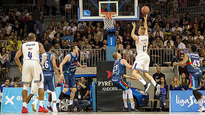 La ACB busca campeón
