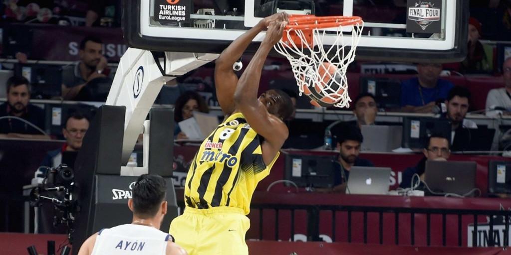 El Fenerbahçe buscará su primer título ante Olympiacos
