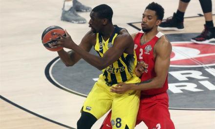 Obradovic obró el milagro con el Fenerbahçe