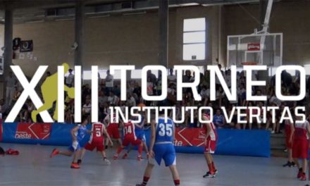 XIII Torneo de Veritas. Highlights, entrevistas y fotos de JGBasket