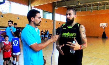El poder del equipo. Entrevista a Daniel García Gómez de Entrena cómo un Héroe