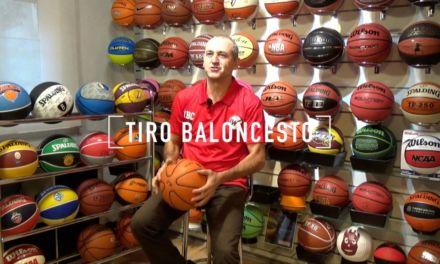 Tiro baloncesto. Iniciación  y perfeccionamiento. Puntería, técnica, repetición, psicología, objetivos y medios en función del jugador. Ángel Manzano