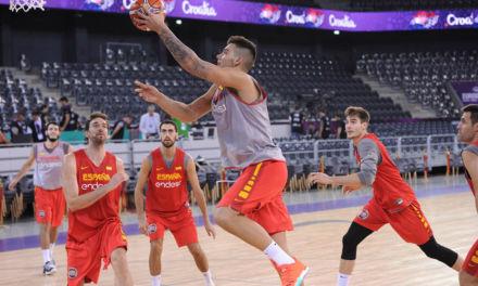 Eurobasket 2017. España, clara favorita al título