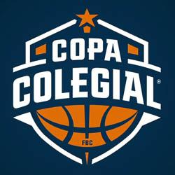 Copa Colegial Baloncesto. Madrid, España