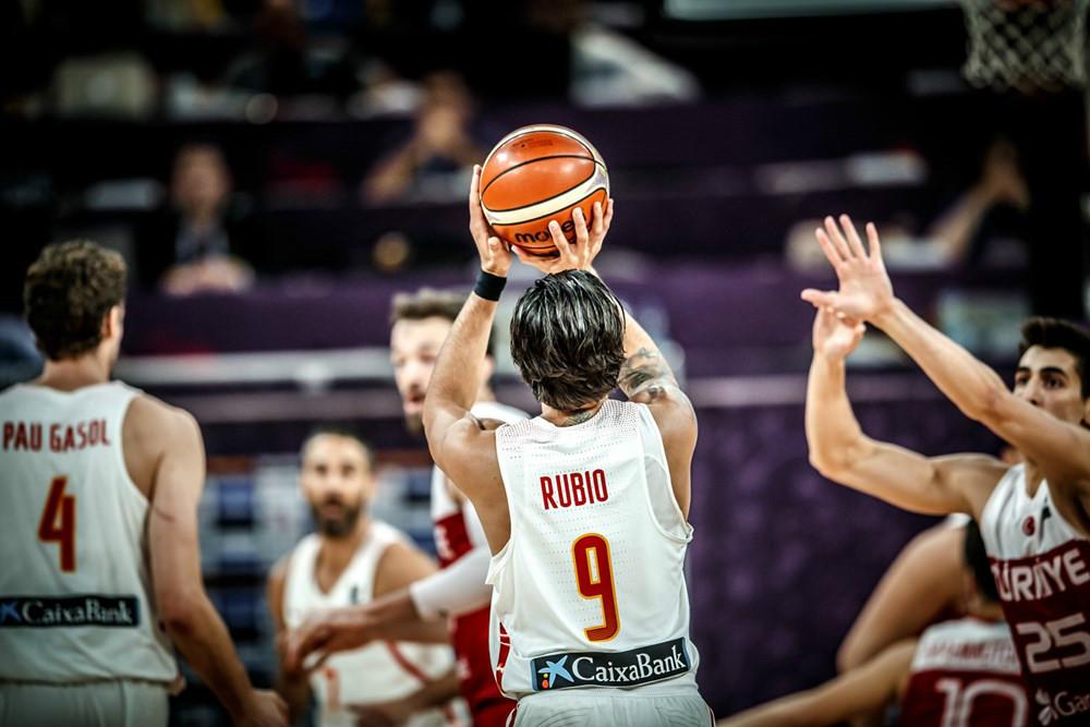 Eurobasket 2017. España sufre para ganar y se medirá a Alemania