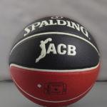 El balón oficial de la Liga Endesa (ACB) se renueva para el inicio de la temporada 2017-18.