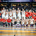 Eurobasket 2017. Eslovenia hace historia y España se cuelga el bronce