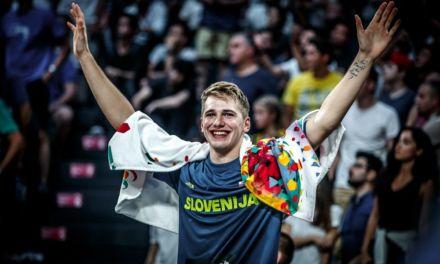 El fenómeno Luka Doncic