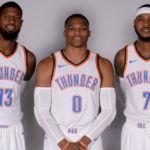 Una NBA muy desigual