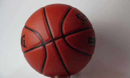 ¿Cómo acertar a la hora de comprar una pelota de baloncesto? Guía práctica de compra versión 6.01