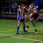 Actualizado: Highlights y entrevistas: Recuerdo vs Obispo Perello femenino. Copa Colegial 2018