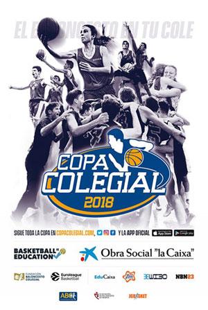 Copa Colegial 2018