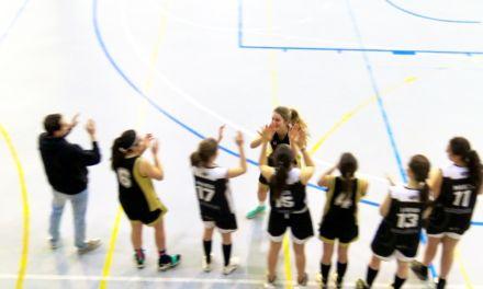 Video highlights Veritas vs Agora femenino. Partido completo. Copa Colegial Madrid 2018