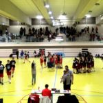 Videos: Buen Consejo vs Salesianos Soto femenino.  Octavos de final Copa Colegial