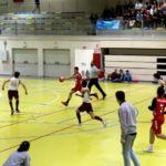 Videos Buen Consejo vs El Prado. Highlights partido.