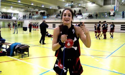 Entrevista a Silvia Ayerra. Salesianos Soto