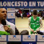 Entrevista Javier Lázaro. Colegio Arturo Soria. Copa Colegial Madrid 2018