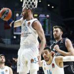 Panathinaikos–Real Madrid y Fenerbahçe–Baskonia, en cuartos de la Euroliga