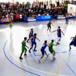 Final Copa Colegial Madrid 2018. Arturo Soria vs Brains. Partido completo