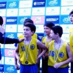 Entrevista a Nicolás, jugador de Estudio equipo Campeón de la PequeCopa Madrid 2018