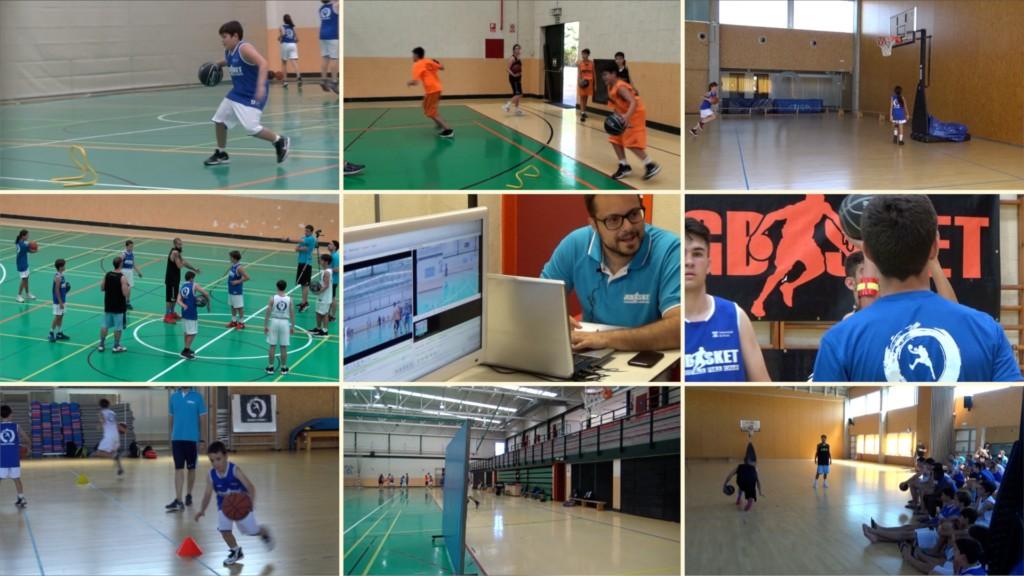 Reunión informativa XVI Campus JGBasket