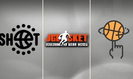 Quedan 5 semanas Campus JGBasket. Dia 25 de Mayo, último día inscripción reducida