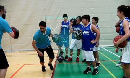 Quedan 6 semanas para el Campus JGBasket. Versión 16