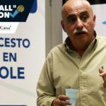 Entrenar: Más allá de la pasión. Arte y Oficio. Charla para entrenadores de Chema Buceta. 22 de Junio en Veritas. Pozuelo de Alarcón. Madrid