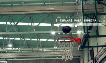 Quedan tres semanas para el Campus JGBasket. 16ª Edición