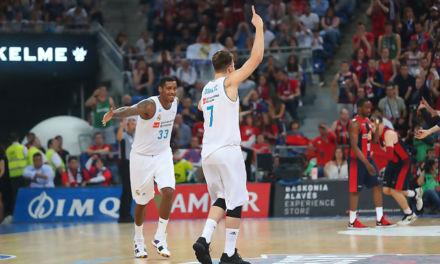 Final ACB. El Madrid se lleva una final para la historia