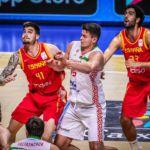 España, con paso firme hacia el Mundial de China