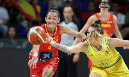 Copa del Mundo baloncesto femenino. España, ante su gran reto