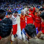 España espabila a tiempo y se acerca a China. España – Letonia (85-82)