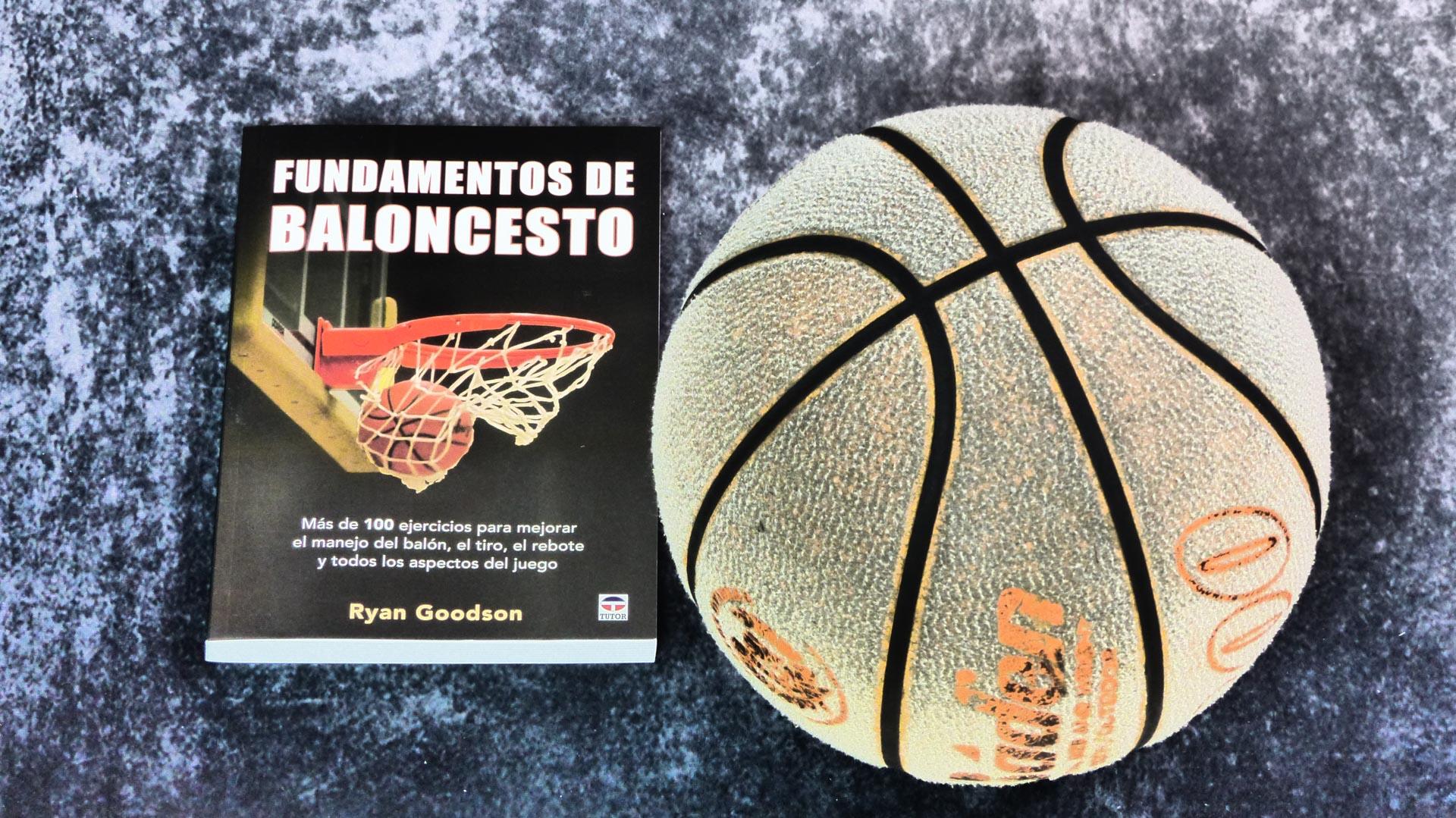 Si ya toca… prepara tu temporada de baloncesto con Basketspirit.com