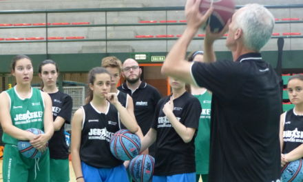 Consejos para el jugador de baloncesto: El tiro libre