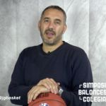 Lo que he aprendido del baloncesto. Jota Cuspinera.