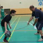 Consejos para el jugador de baloncesto: La defensa