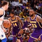 Warriors y Bucks, líderes en la primera temporada de LeBron en el Oeste