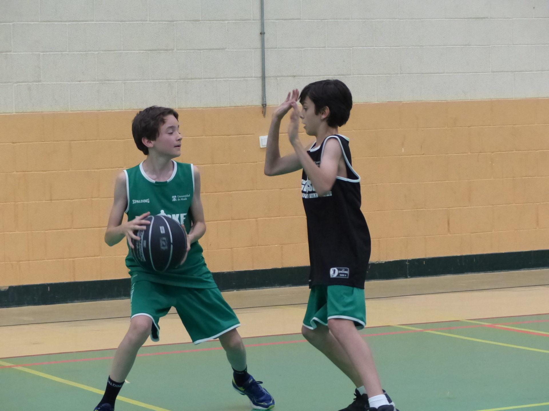 Consejos para el jugador de baloncesto: El pase