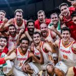 España sella el pase para el Mundial de China