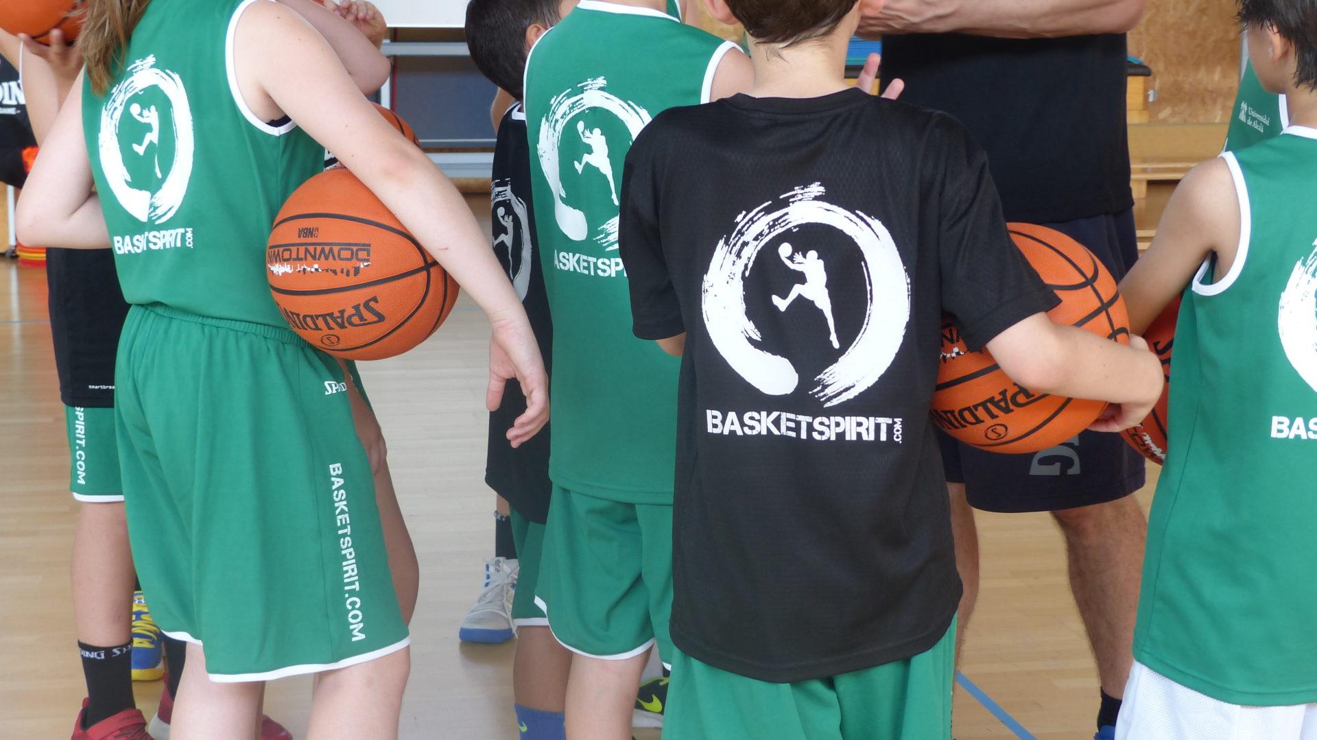 Consejos para el jugador de baloncesto: La actitud